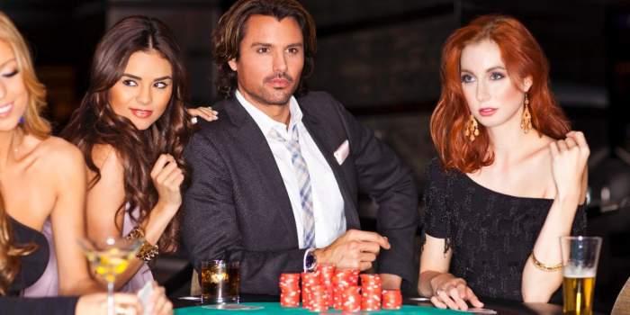 About Casino Gambling