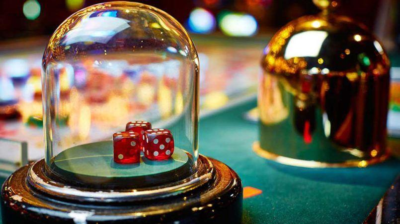 Casinos Bonuses