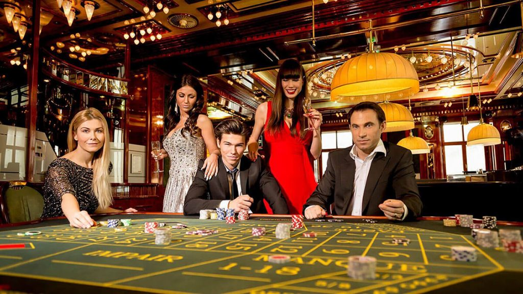 Taking Advantage of the Online Casino Bonuses