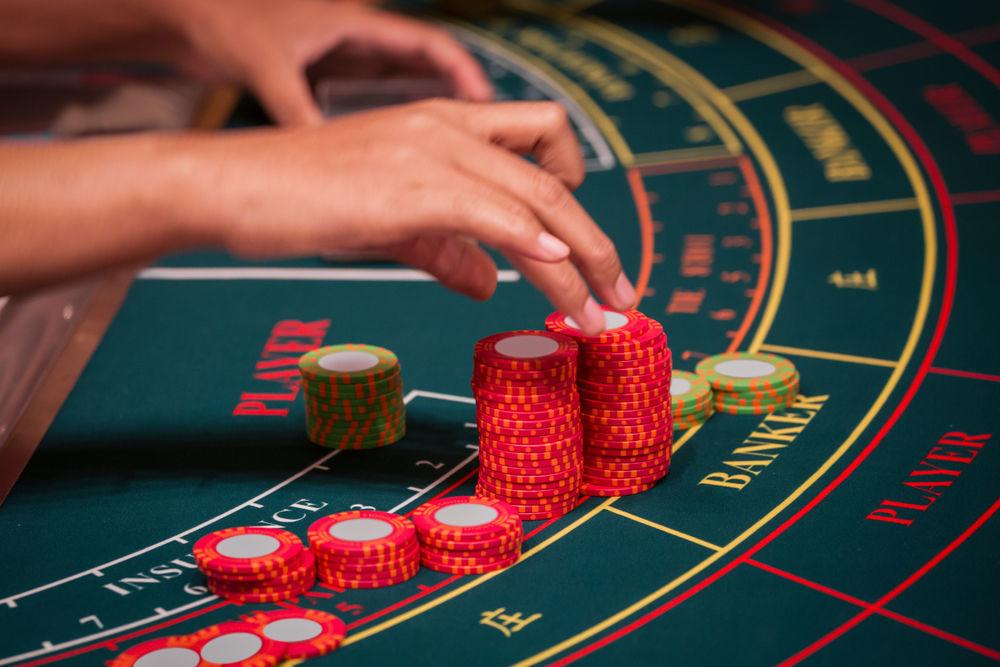 Money at Online Casinos