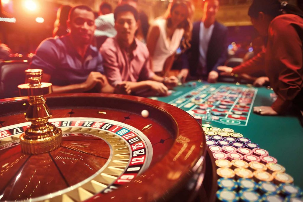 Play Your Best Game At Online Casinos