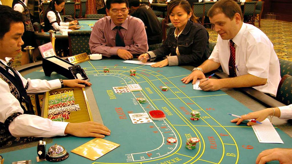 Know How To Use Internet Casinos Bonuses To make Money