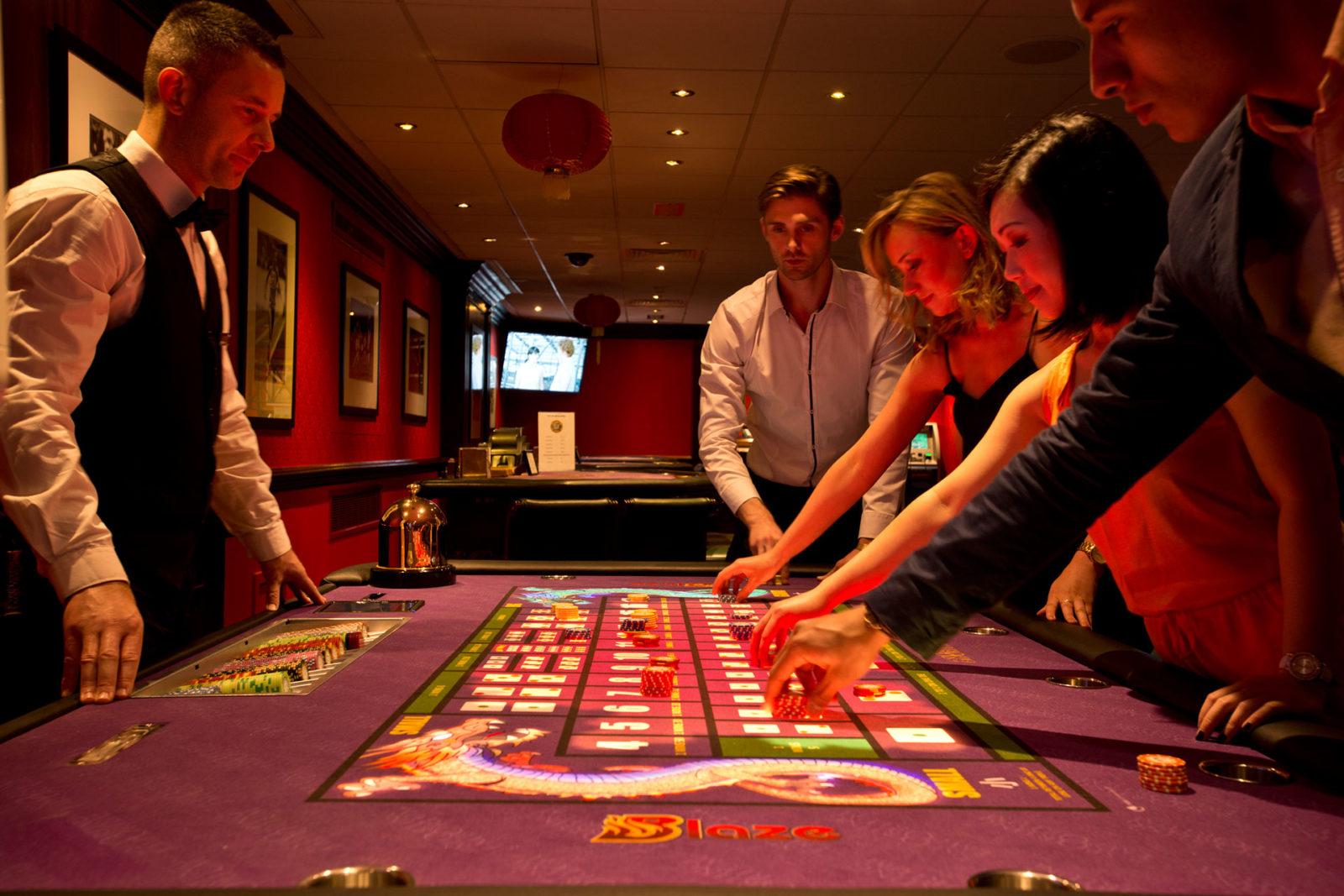 Choosing an Online Casino Should Be Taken Serious