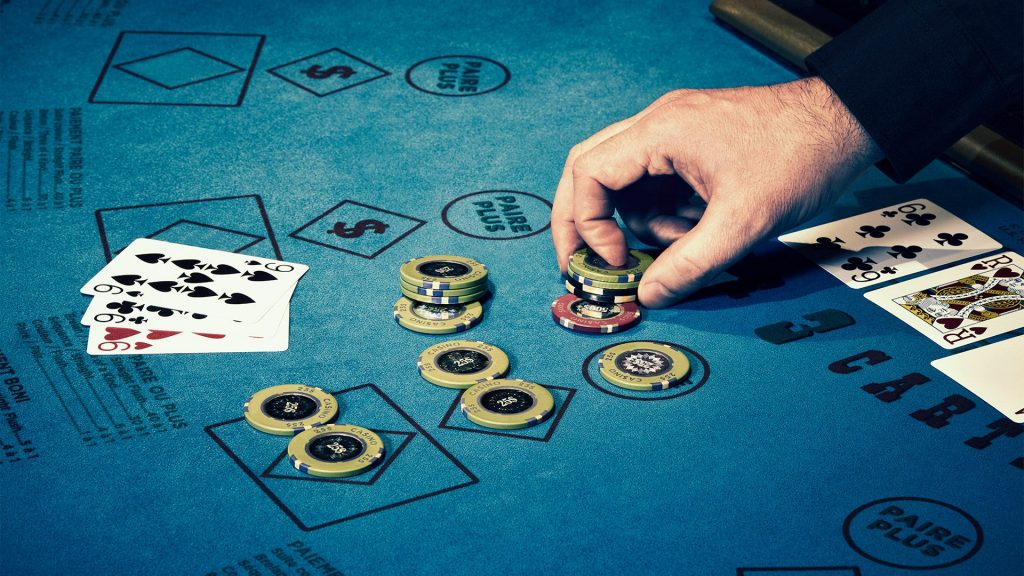 What you should consider in choosing an online casino?