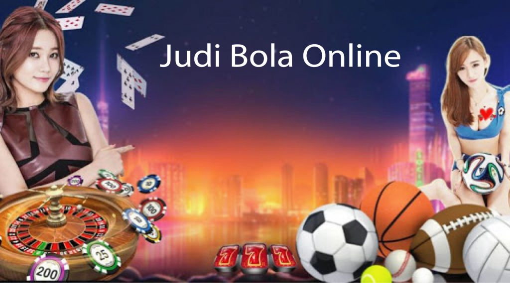 Variety of placing a bet in online gambling