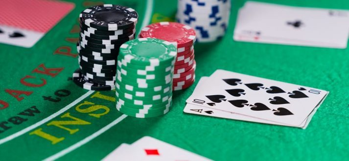 The dice game for betting online
