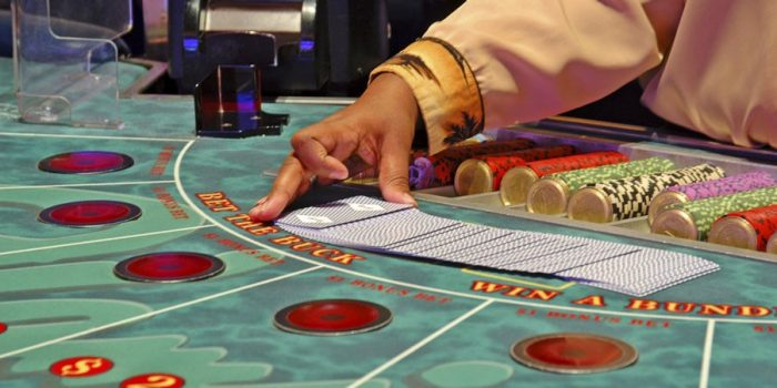 Why Slots Are Generally Fun Especially Online Slots