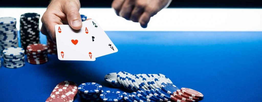 Choosing the online casino? This is what you get